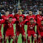 تیم ملی فوتبال ایران ۱۰دی به مصاف قطر میرود