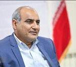 مدیر عامل سازمان منطقه ویژه اقتصادی انرژی پارس منصوب شد
