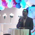 دکتر علی گلمرادی میلاد بانوی عطوفت و فضیلت روز پرستار را به جامعه بزرگ پرستاران تبریک گفت وتوجه به حل مشکلات آنان و پیگیری مطالبات جامعه پرستاری را از الویت های کاری خود دانست