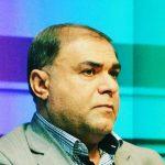 مهندس سیدعبدالله موسوی  :درس مدیریتی مدیرعامل ملی حفاری به سایر مدیران