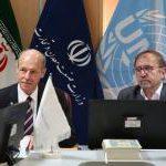 معاون وزیر صمت در دیدار با مدیر ارشد سازمان یونیدو مطرح کرد : ایران ظرفیت های لازم برای توسعه همکاری های صنعتی با سایر کشورها را داراست