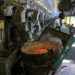 راه اندازی کارخانه آلومینیوم جنوب ۲۶ آذر در نخستین گام