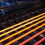 تولید شمش فولادی با رشد چهار درصدی همراه شد