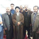 سیدرضا فلاحی مقدم: صدای محرومیت و مظلومیت خوزستان را در مجلس طنین انداز خواهم کرد
