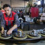 ترخیص قطعات ۳ هزار دستگاه خودروی رنو از گمرک