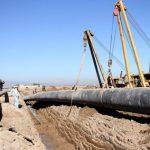 معاون هماهنگی امور عمرانی استانداری خوزستان:  ظرفیت تولید آب شرب اهواز افزایش می یابد