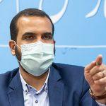 مجتبی یوسفی نماینده مردم اهواز،باوی،حمیدیه و کارون؛ حل مسئله حقوق بازنشستگان در اولویت قرار میگیرد